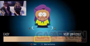 South Park Annale Destin Difficulté Noir