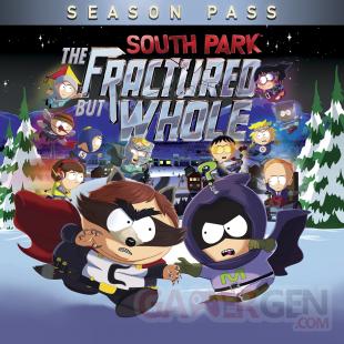 South Park  L'Annale du Destin Season Pass (2)