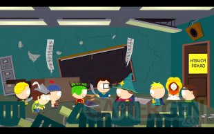 South Park  Le Bâton de la Vérité Switch (3)