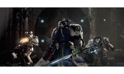 Space Hulk Deathwing Enhanced Edition   Launch Trailer
