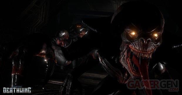 Space Hulk Deathwing images screenshots 2