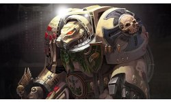 Space Hulk Deathwing Weapon Armes Arsenal