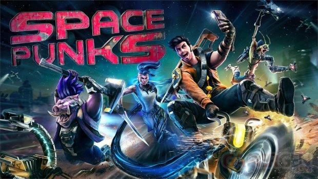 Space Punks 02 07 2021 key art