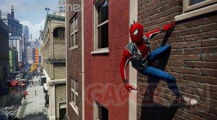 Spider Man 02 10 04 2018