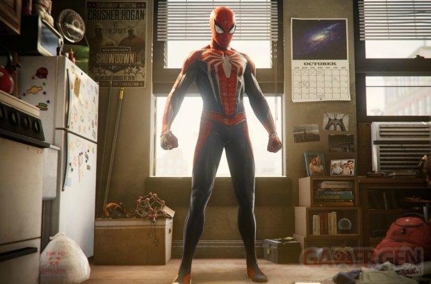 Spider Man 04 04 04 2018