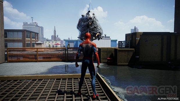 Spider Man 04 10 04 2018