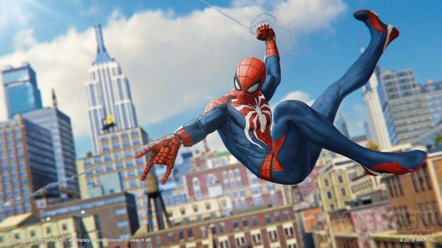 Spider Man 08 02 08 2018
