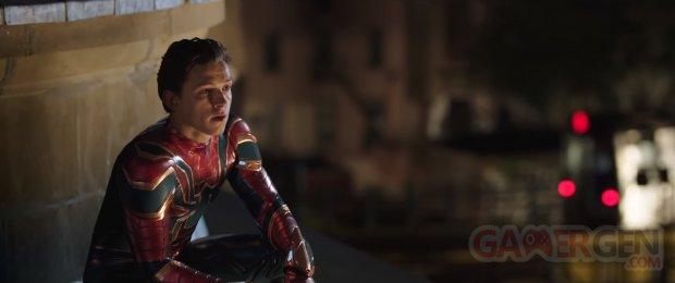 Spider Man 21 08 2019