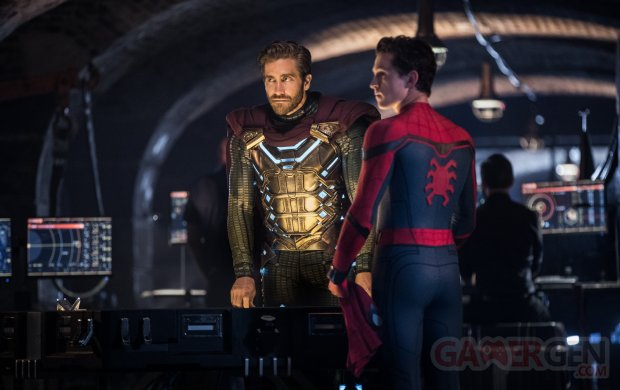 Spider Man Far From Home pic 2