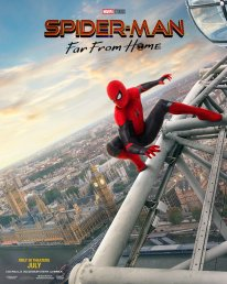 Spider Man Far from Home poster 3