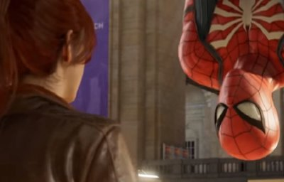 Psx17 spider man encore un journal de d veloppement in dit pour l 39 homme araign e gamergen com - Araignee rouge dangereux pour l homme ...