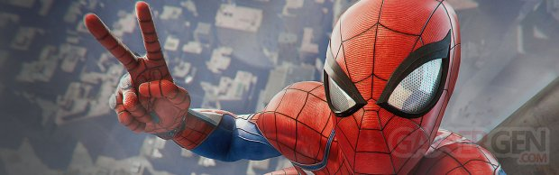 Spider Man images test 1