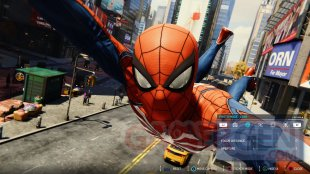 Spider Man mode Photo 01 09 2018