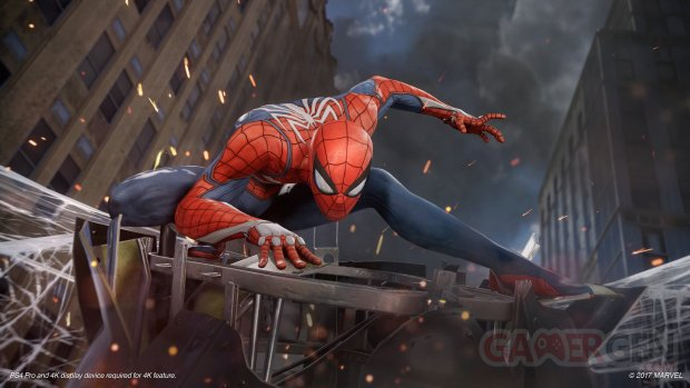 Spider Man PS4 2017 06 12 17 005