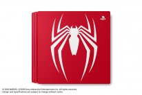 Spider Man PS4 collector 5