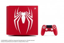 Spider Man PS4 collector 7