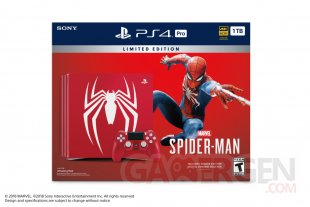 Spider Man PS4 collector 8