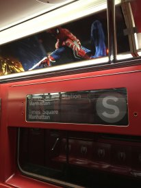 Spider Man Publicite images (5)