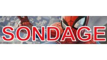 Spider-Man sondage communaute images (1)