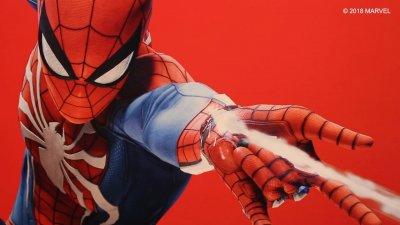 Spider man le dlc la guerre des gangs tient sa date de - Les jeux de spiderman 4 ...