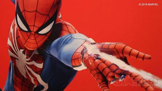 Spider Man vignette 06 09 2018