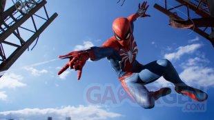Spider Man vignette 11 09 2018