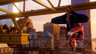Spider Man vignette 20 08 2018