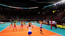 Spike Volleyball  (4)