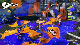 Splatoon 10 06 2014 screenshot 1