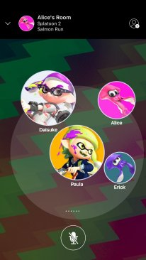 Splatoon 2 06 07 2017 Splatnet screenshot (3)