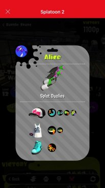 Splatoon 2 06 07 2017 Splatnet screenshot (6)