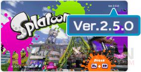 Splatoon 2.5