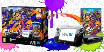 Splatoon Premium Pack Wii U