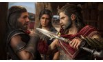 spoilers assassin creed odyssey joueurs colere fin deuxieme dlc ubisoft excuse