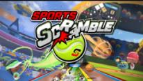 Sports Scramble 1