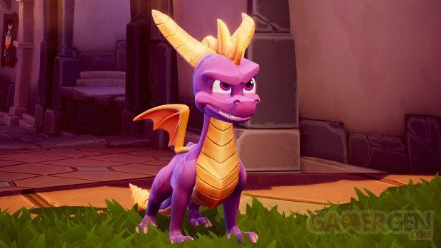 Spyro Reignited Trilogy Officiel Presse (2)