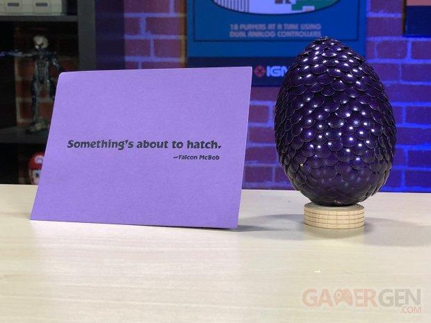 Spyro the dragon image teaser trilogie