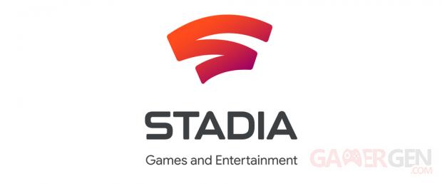 Stadia Games and Entertainment SG&E head logo banner