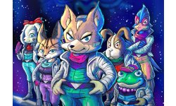 Star Fox 2 vignette 05 12 2019