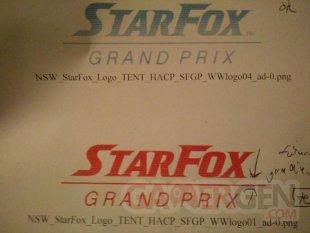 Star Fox Grand Prix leak rumeur 14 05 2018
