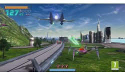 Star Fox Zero gameplay bande annonce video