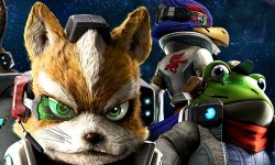 Star fox Zero image test