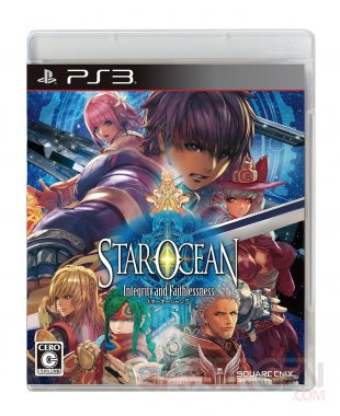 Star Ocean 5 Integrity and Faithlessness jaquette (2)