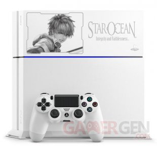 Star Ocean 5 Integrity and Faithlessness PS4 Collector (2)