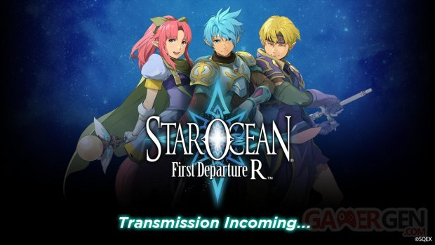 Star Ocean First Departure R 04 25 05 2019