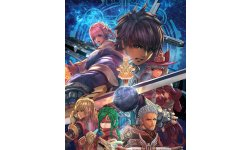 Star Ocean Integrity and Faithlessness artwork