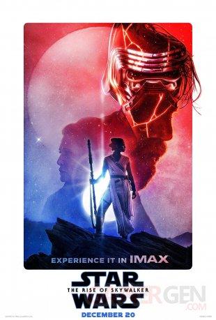Star Wars Ascension de Skywalker poster 01 30 11 2019
