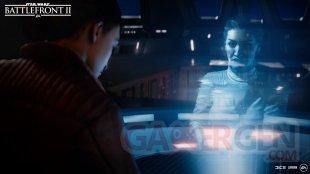 Star Wars Batllefront II image DLC Les Dernier Jedi Ressurection 2