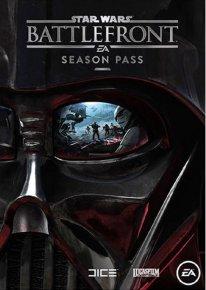 Star Wars Battlefront 12 10 2015 Season Pass