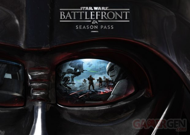 Star Wars Battlefront 12 10 2015 Season Pass